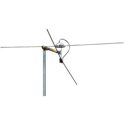 HD Radio FM Antenna - WINEGARD by AvexElectric. $41.95. HD Radio FM Antenna - WINEGARDDesigned for receiving signals in all directions Compact design recommended for city & suburban reception areas Mounts to maximum 2'' dia 300ohms output/75ohms transformer included Active elements: 2 Boom length: 10'' Turning radius: 41'' Compatible with HD Radio Dim: 67''W x 10.25''H Winegard Hd-6010 Hd Radio Fm AntennaAntennas RF-Modulators Selectors - AM/FM Antennas