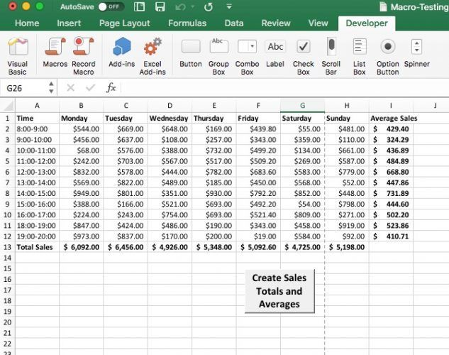 macros in excel on mac to save time   lovevotingorg/budget