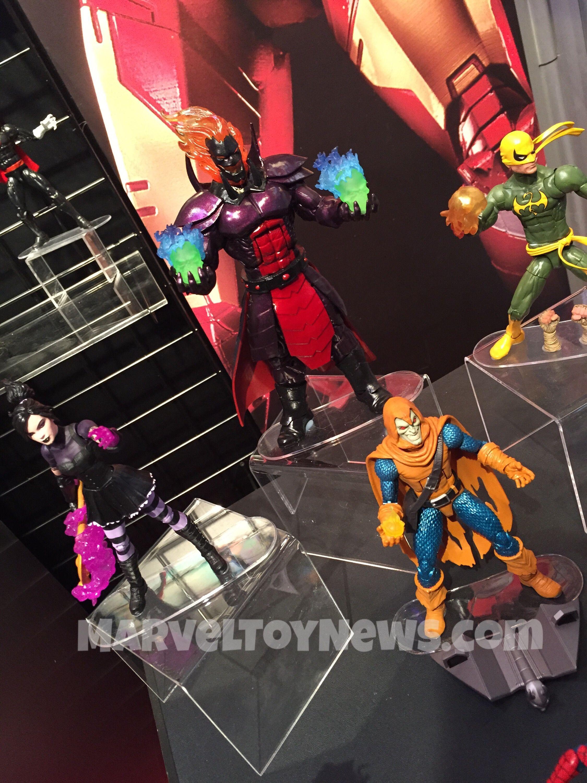 Toy Fair 2016 Marvel Legends Doctor Strange Series Photos! - Marvel Toy News