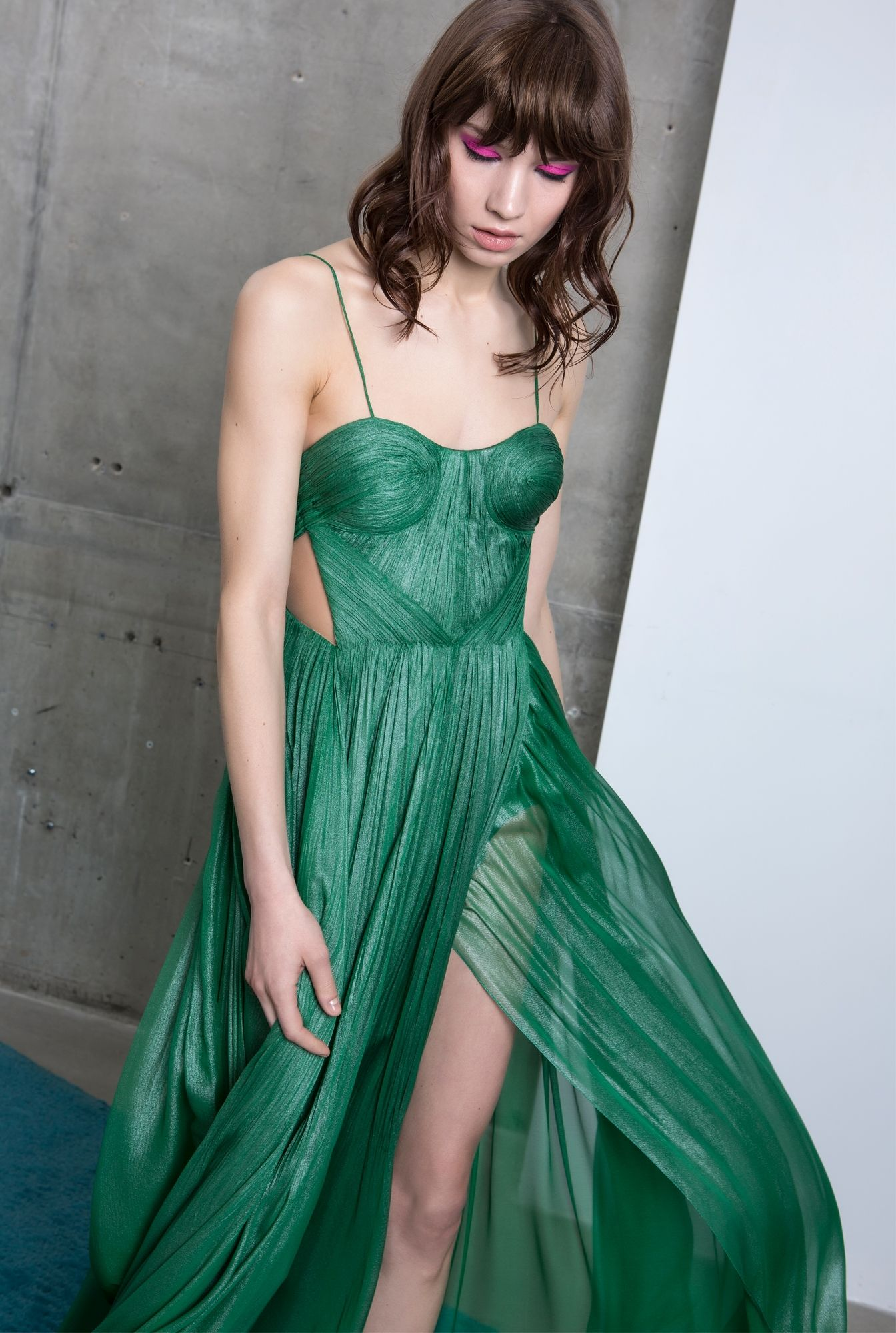 Click here to buy Maria Lucia Hohan KAREEM dress at MLH-SHOP.COM ...