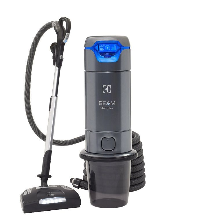 Introducing The Beam Alliance Central Vacuum System Vacuums Beams Portable Vacuum