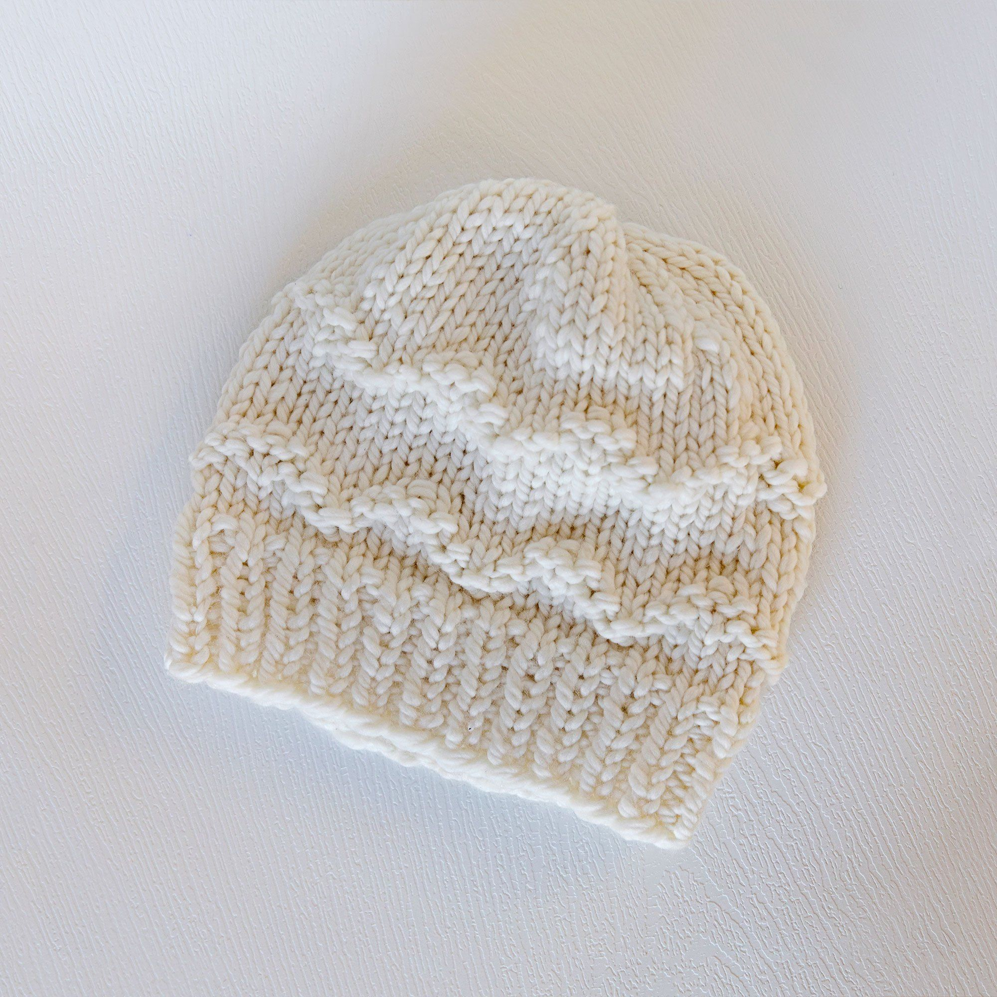 The Coziest Winter Hat Knitting Pattern - Leelee KnitsLeelee Knits ...