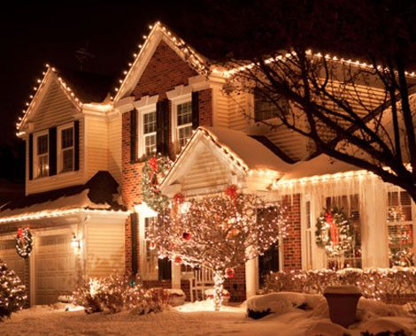 24 For 17m Long Led Solar Outdoor Fairy Lights With 100 Leds Christmas Light Installation