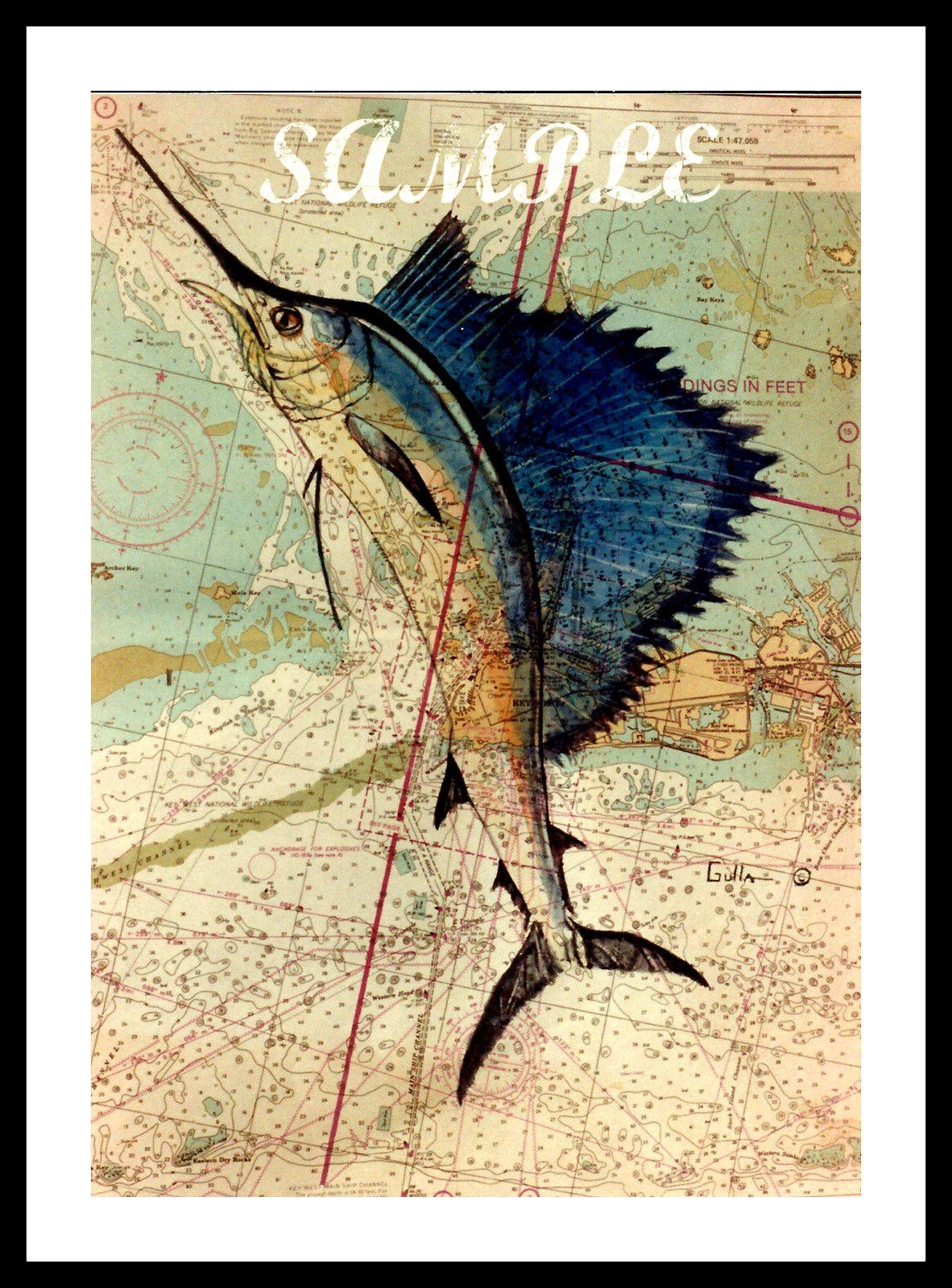 Sailfish\