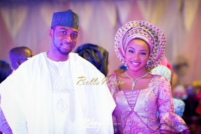 BellaNaija Weddings Presents Safiya Aliyu Umar Isa Yugudas Glorious Northern Wedding