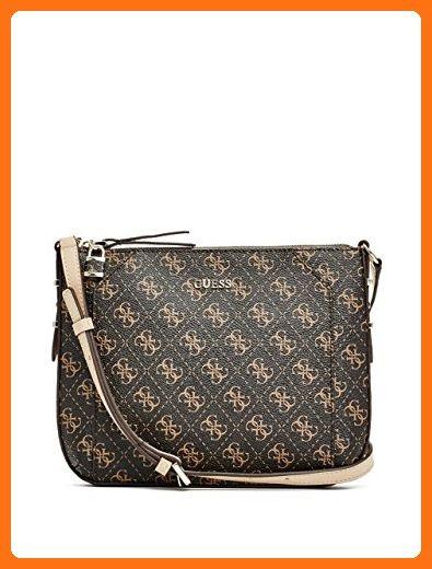 b2fb1f4fe40c GUESS Gia Quattro G Crossbody Bag - Crossbody bags ( Amazon Partner-Link)