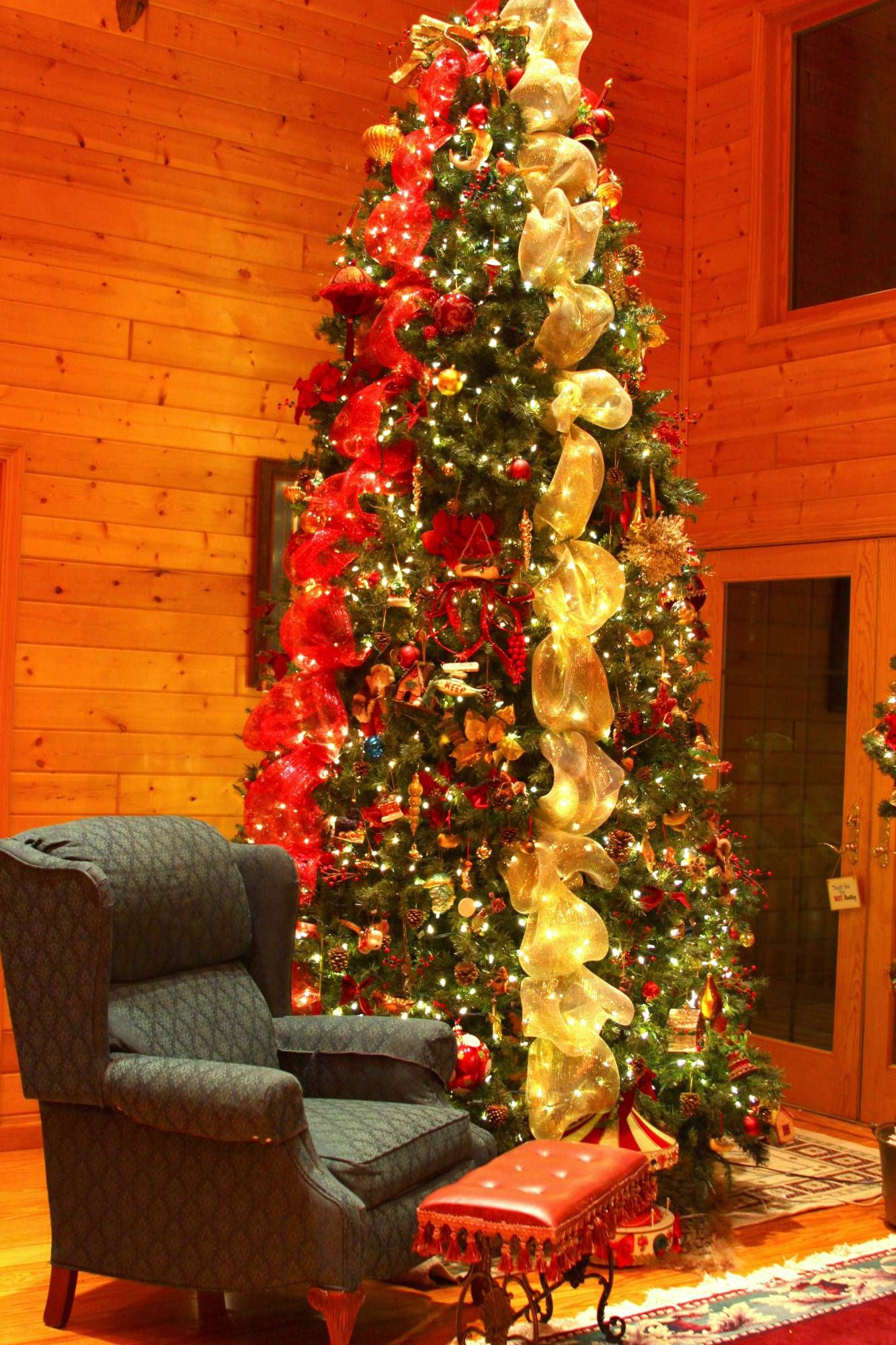 Illinois Lodge & Resort Bed & Breakfast, Lodging