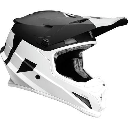 Thor 2018 Sector Helmet Level Motosport Helmet Dirt Bike