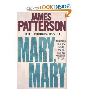 Mary, Mary: Amazon.co.uk: James Patterson: Books