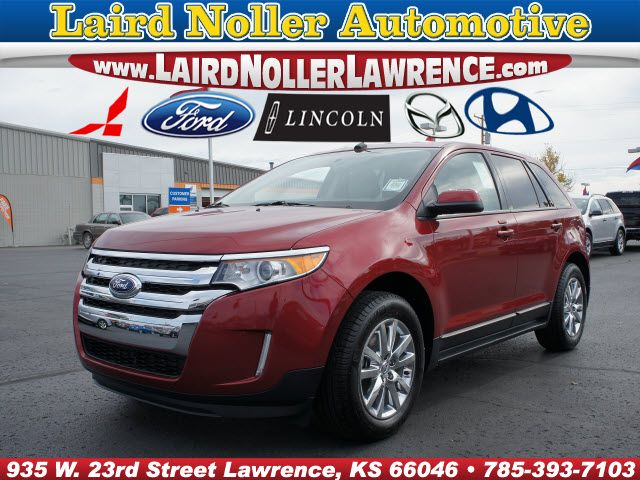 747 New Cars Trucks Suvs In Stock Topeka Lawrence New Cars Topeka Ford Edge