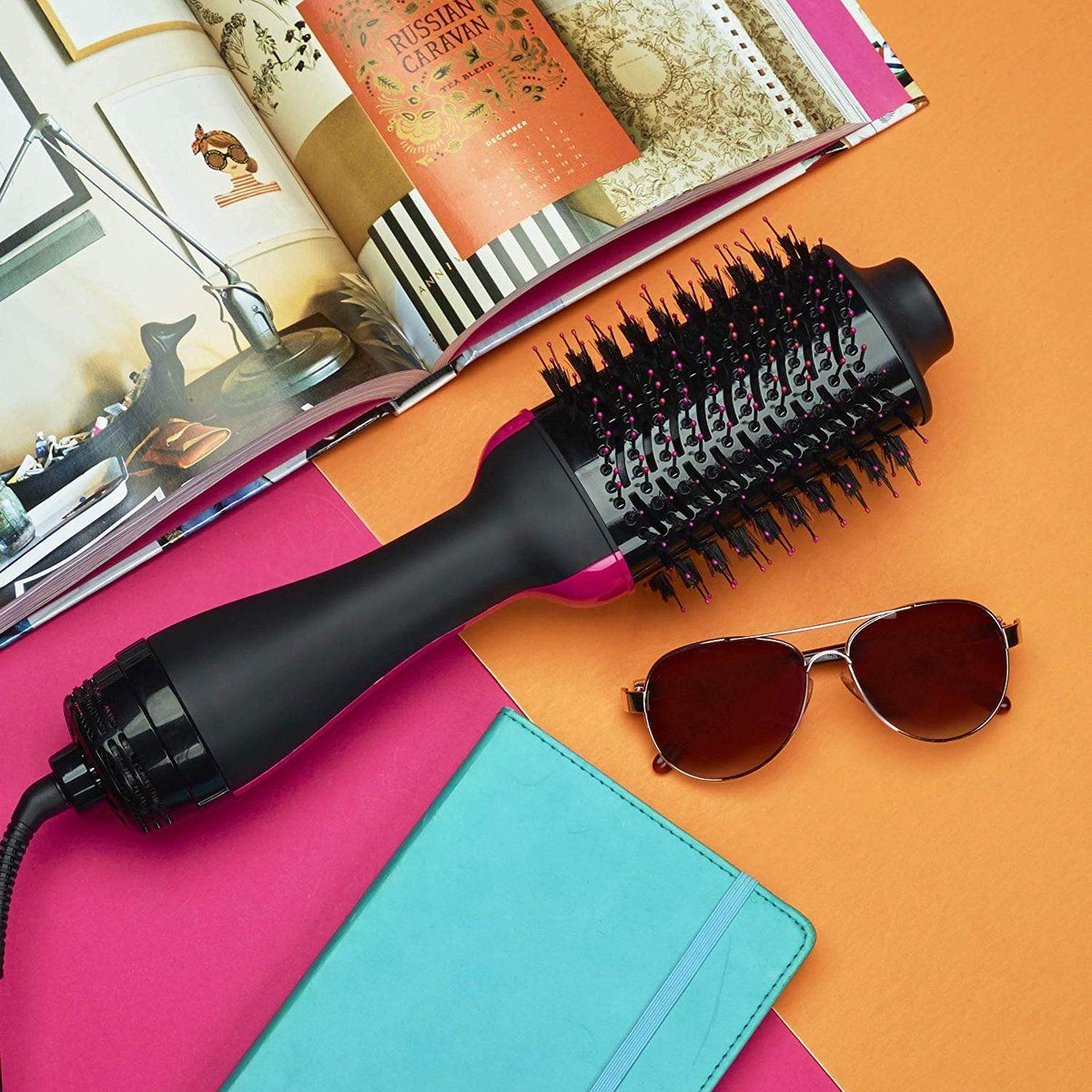 FabHair™ One Step Hair Dryer & Volumizer (50 OFF Deal