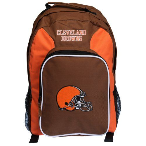 Cleveland Browns Southpaw Backpack