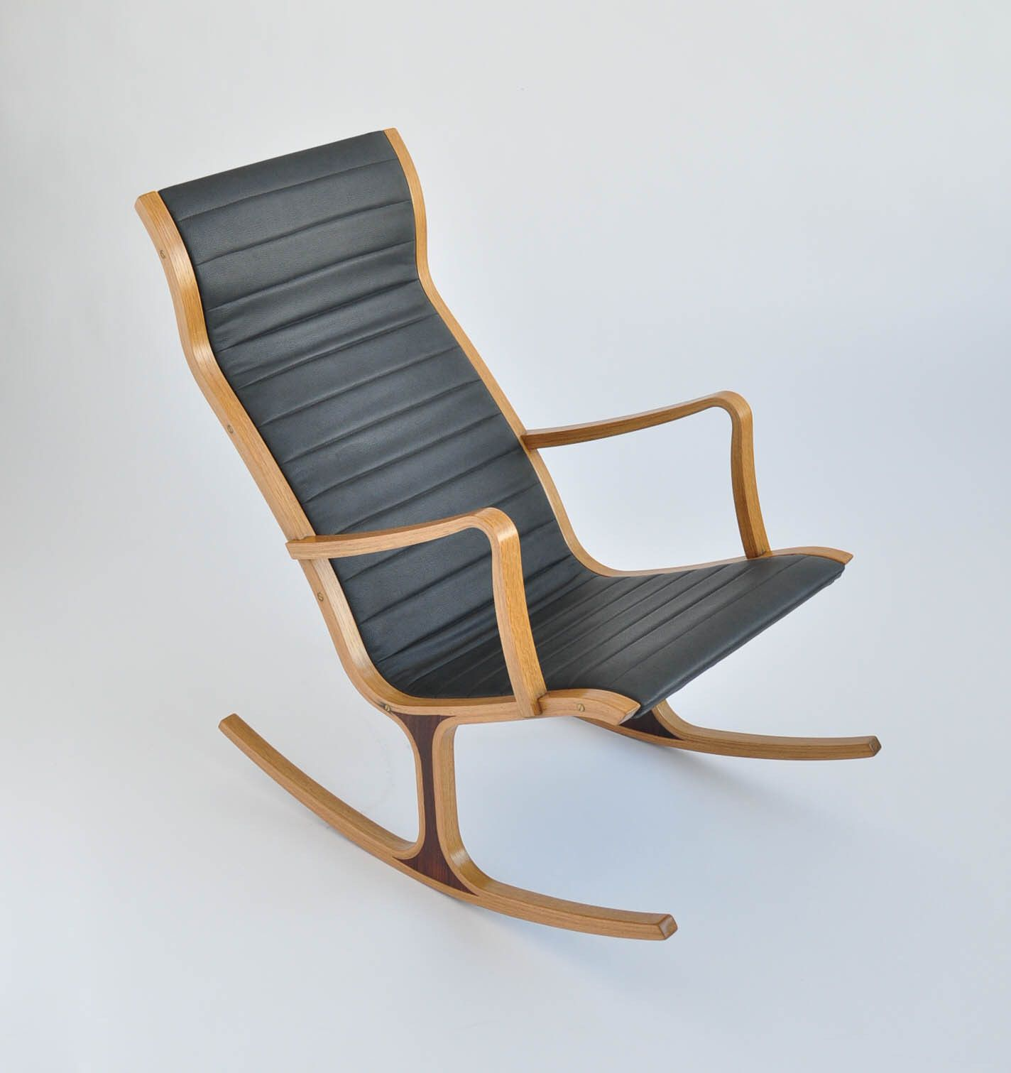 interesting ideas mid century modern design rocking chair g stunning