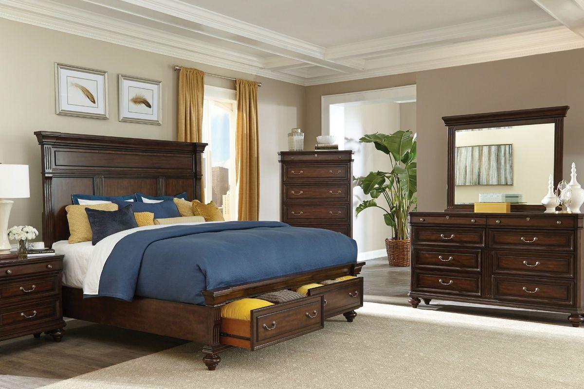 At Gardner White Bedroom furniture design, Furniture