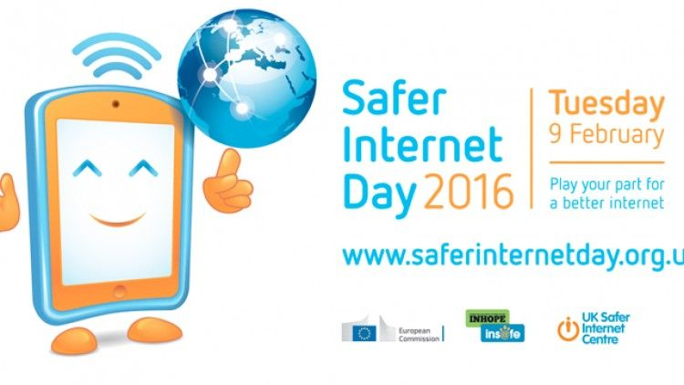 Safer Internet Day 2018 How To Ensure Kids Stay Safe Online Safe Internet Staying Safe Online Internet Safety Activities