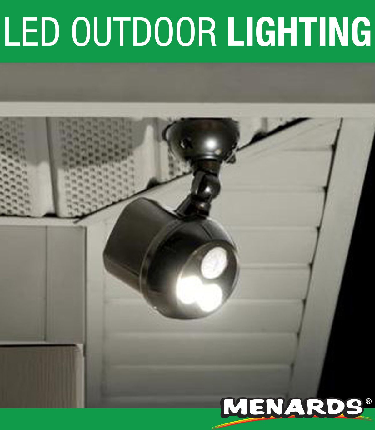 The Mr Beams Ultra Bright Led Spotlight Is One Of Brightest Battery Operated