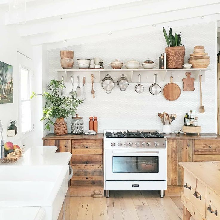 it s pretty clear why this was one of our top kitchen inspo posts this year so pristine on boho chic kitchen table ideas id=72884