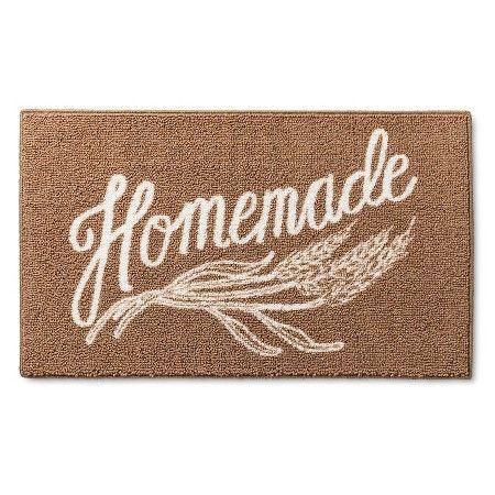 Kitchen Rug Homemade  Threshold™  Kitchen Mat Kitchen Rug And Rugs Entrancing Kitchen Mats Target Design Decoration