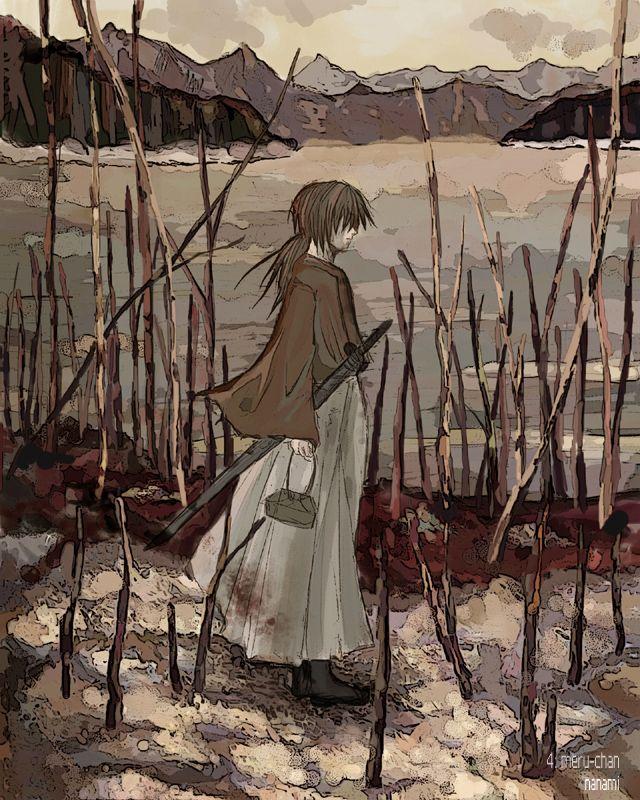 Rurouni Kenshin by on