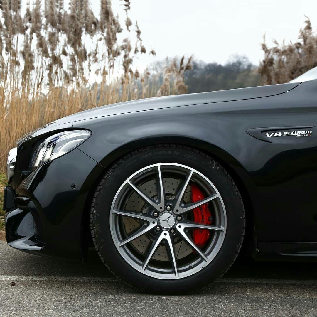 MercedesAMG E63s W213