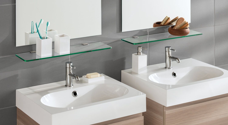 Teleskopregal Bad Holz : badezimmer regal leiter elegante eviva kalk badezimmereitelkeit