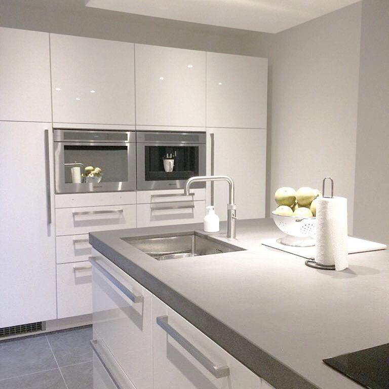 Best My Kitchen We Used Ikea Metod Cabinets And White High 400 x 300