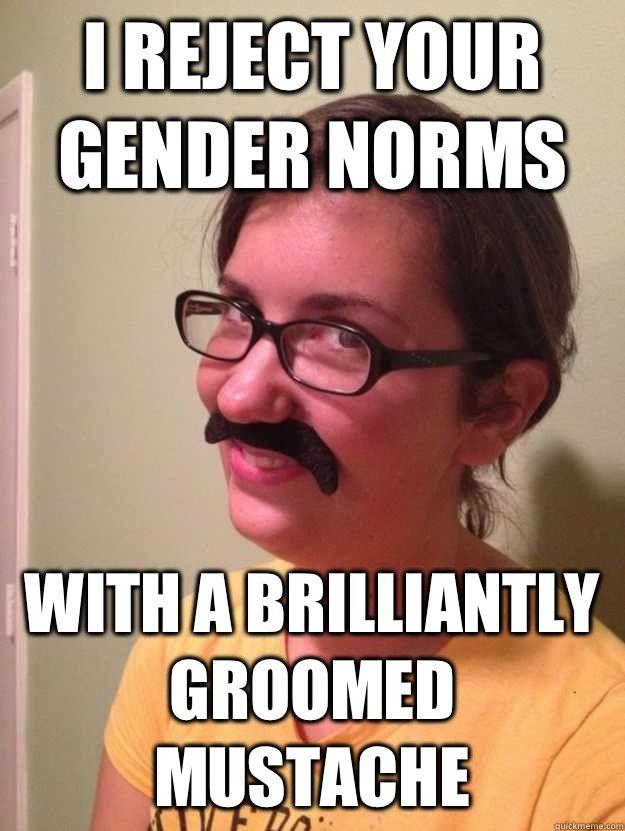 norms meme - Google Search | Gender, Sociology of | Memes ...