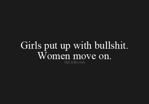 The cycle continues. Passing the torch. ✨dumb girls who think