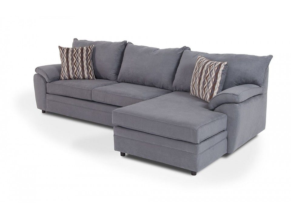 Saturn 2 Piece Left Arm Facing Sectional Living RoomsLiving Room