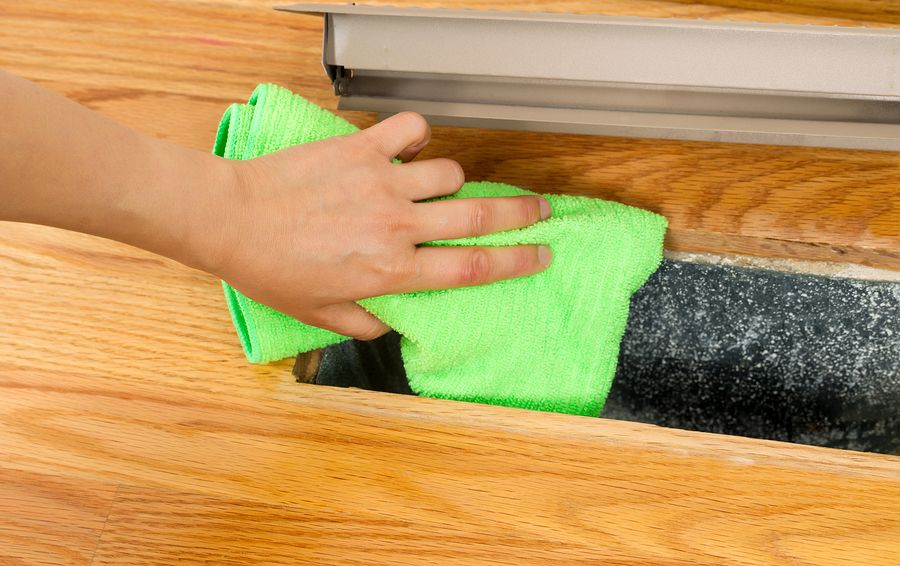 Key things to know about air ducts cleaning Heating, air