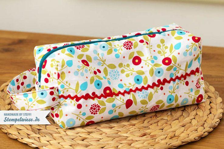Fabric - Bag