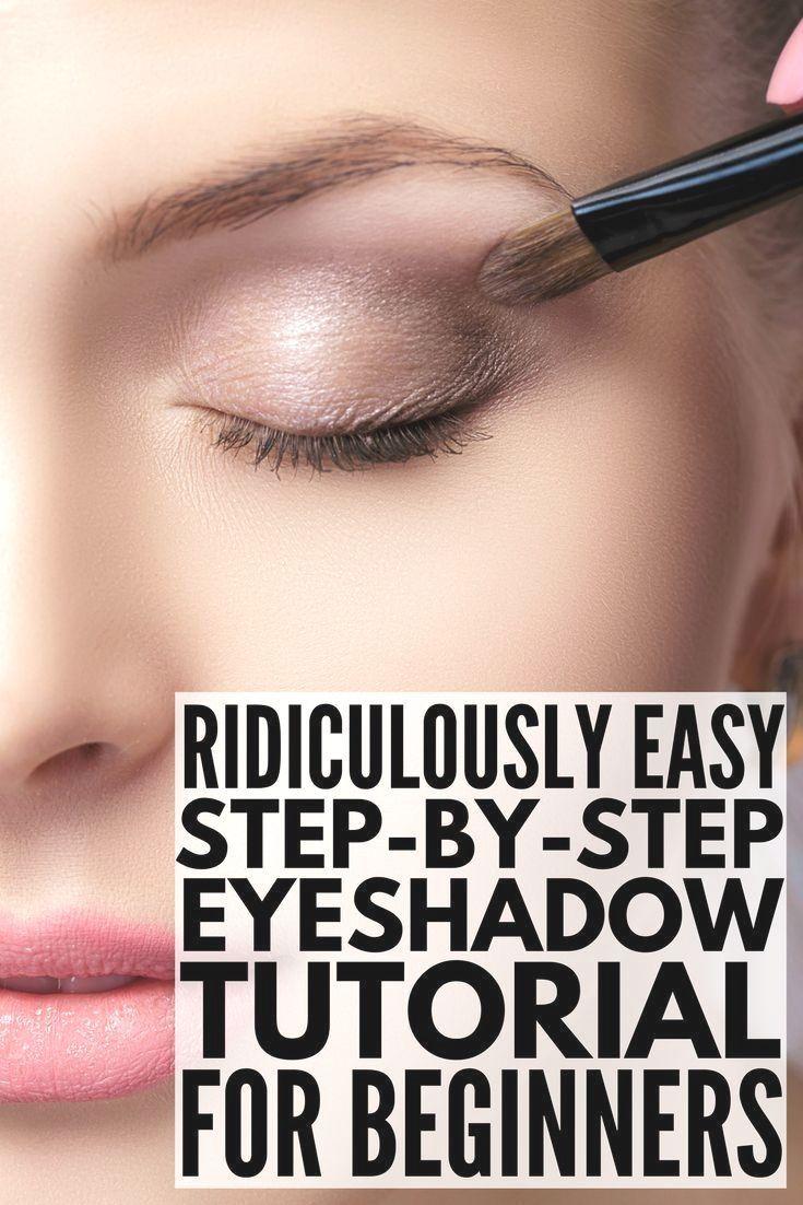 Eyeshadow Looks how to get (notitle) Eyeshadow tutorial