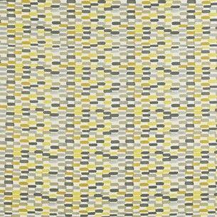 Prestigious Textiles Batik Saffron