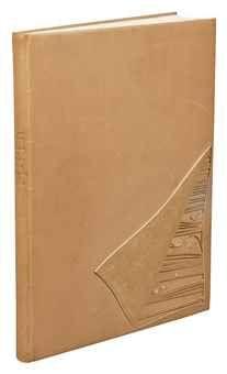 BUTOR, Michel (né en 1926). Paysage de Répons suivi de Dialogues des Règnes. Albeuve: Éditions Castella, [1968]. In-8 (249 x 158 mm). Frontispice gravé à l'eau-forte de Gregory Masurovsky.