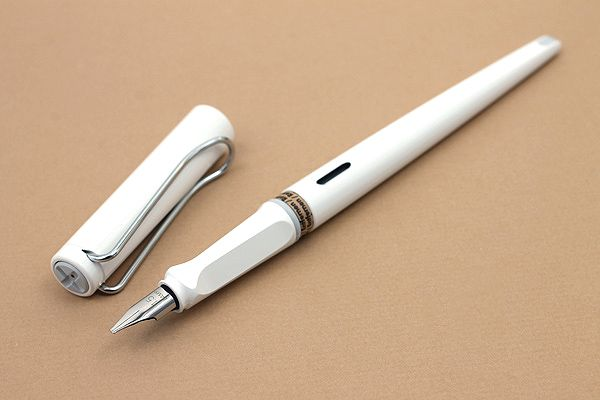 Lamy Joy Calligraphy Fountain Pen 1 5 Mm Nib Width