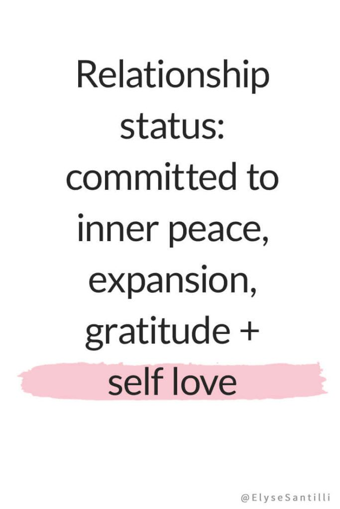 Loving Myself Quotes 15 Of The Best Quotes On Self Love  Inner Peace Infinite And