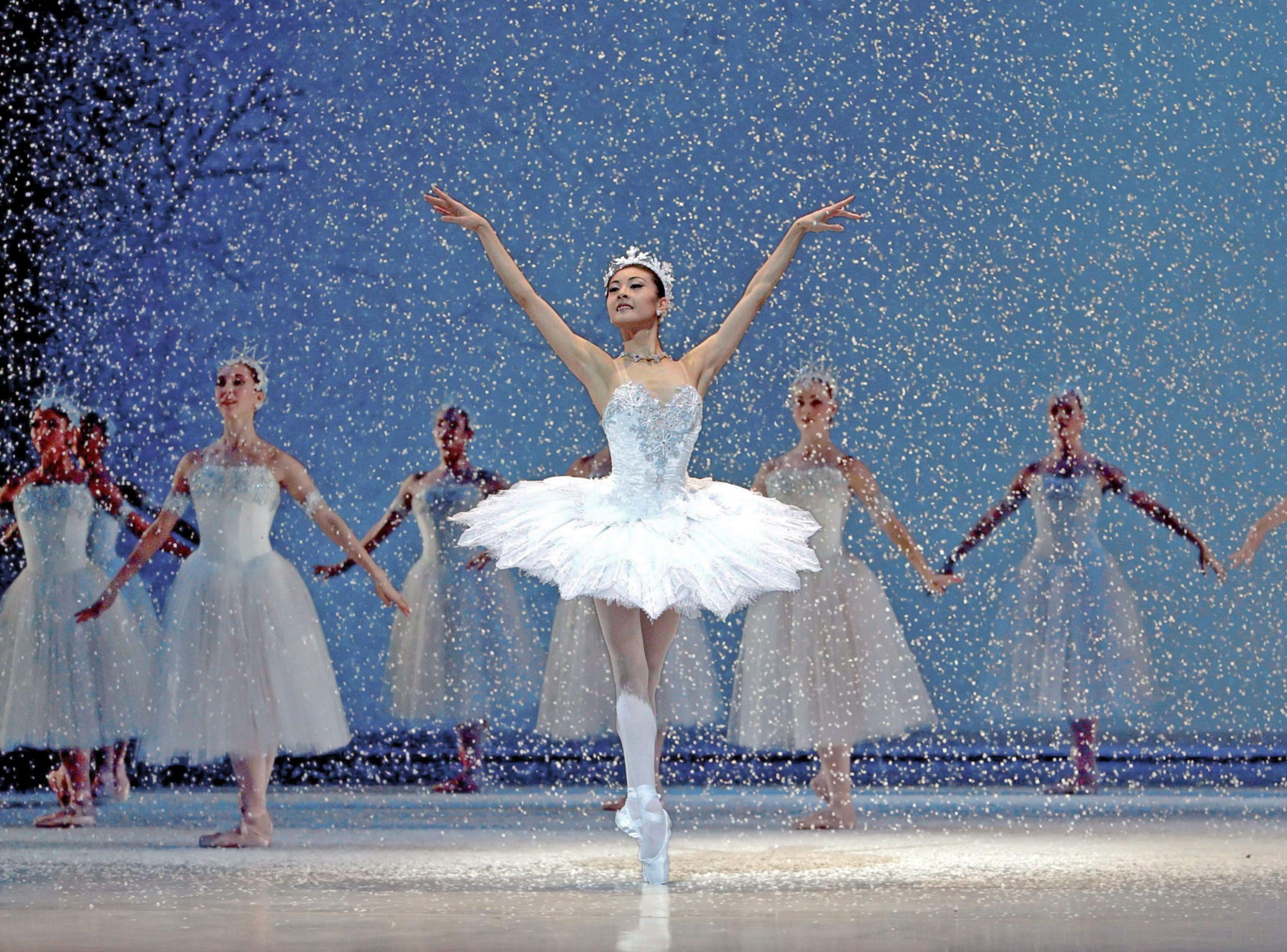 Image result for nutcracker ballet