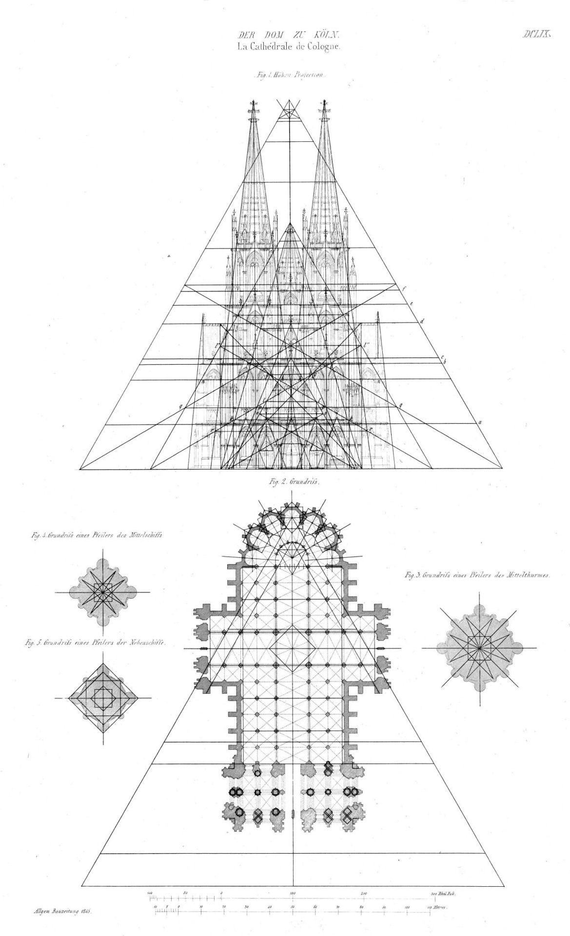 Archimaps Gothic Architecture DrawingReligious ArchitectureArchitecture BlueprintsArchitecture DiagramsPaper