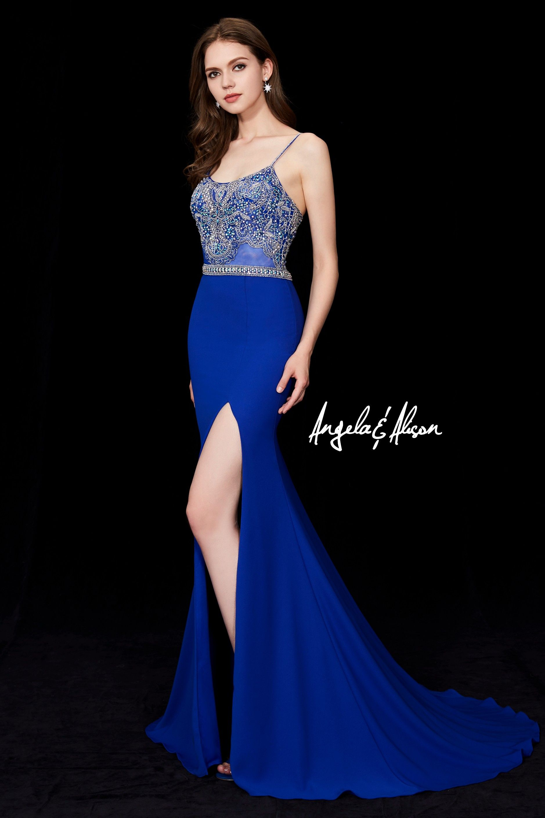 Angela & Alison, 81106, Sz 16, Royal, $480 NOW $336! Available at ...