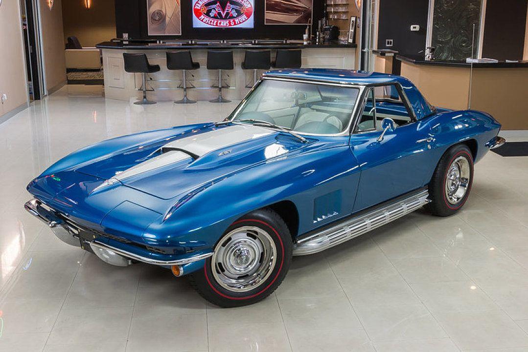 1967 Chevrolet Corvette for sale near Plymouth, Michigan