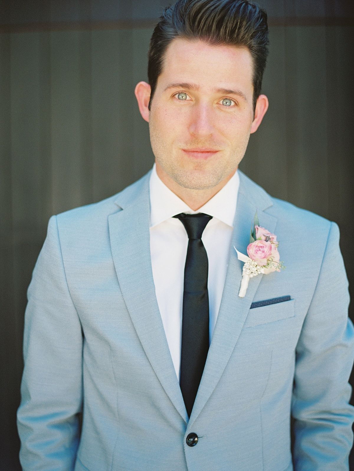 Youtube stars colleen ballinger and joshua evans wedding by britta ...