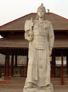 gender roles in ancient china After china's defeat in the opium war of 1842, thinkers tried to understand what made the west so strong and how china could best respond this unit traces.