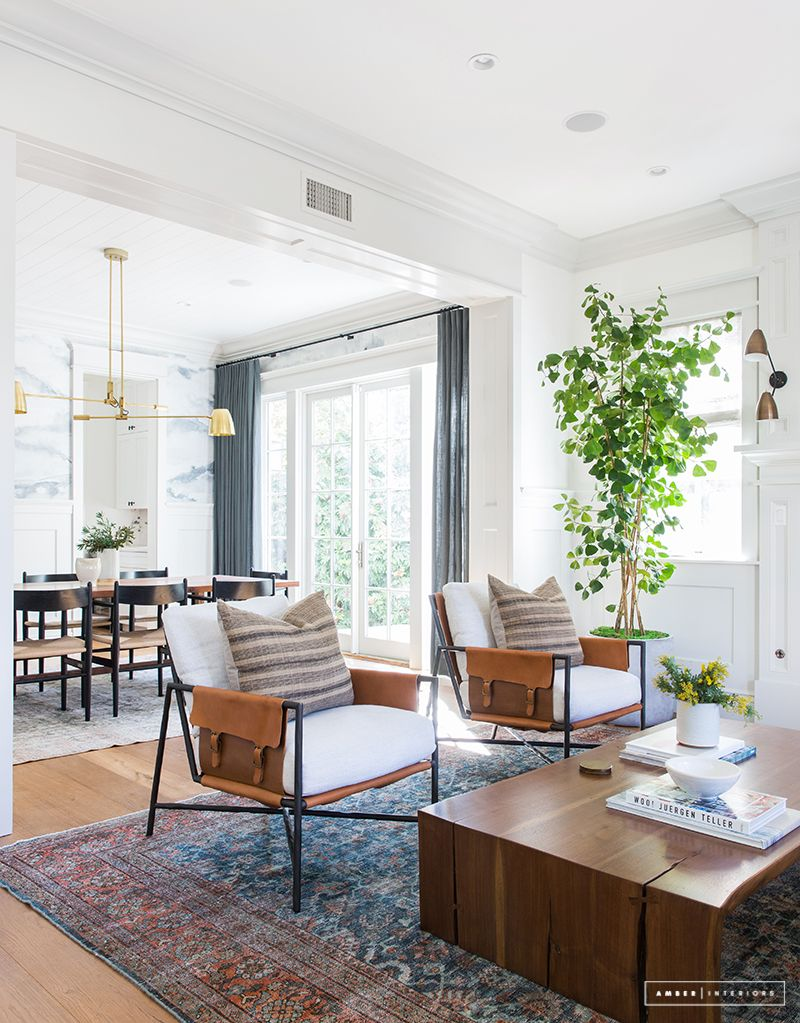 CLIENT WELCOME TO LA WE HOPE YOU STAY :: – Amber Interiors ...