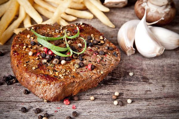 How to Cook a Frozen Steak. Ever been late to cook dinner and had no time to de-thaw the steaks? Find out if you can successfully cook your steaks frozen.