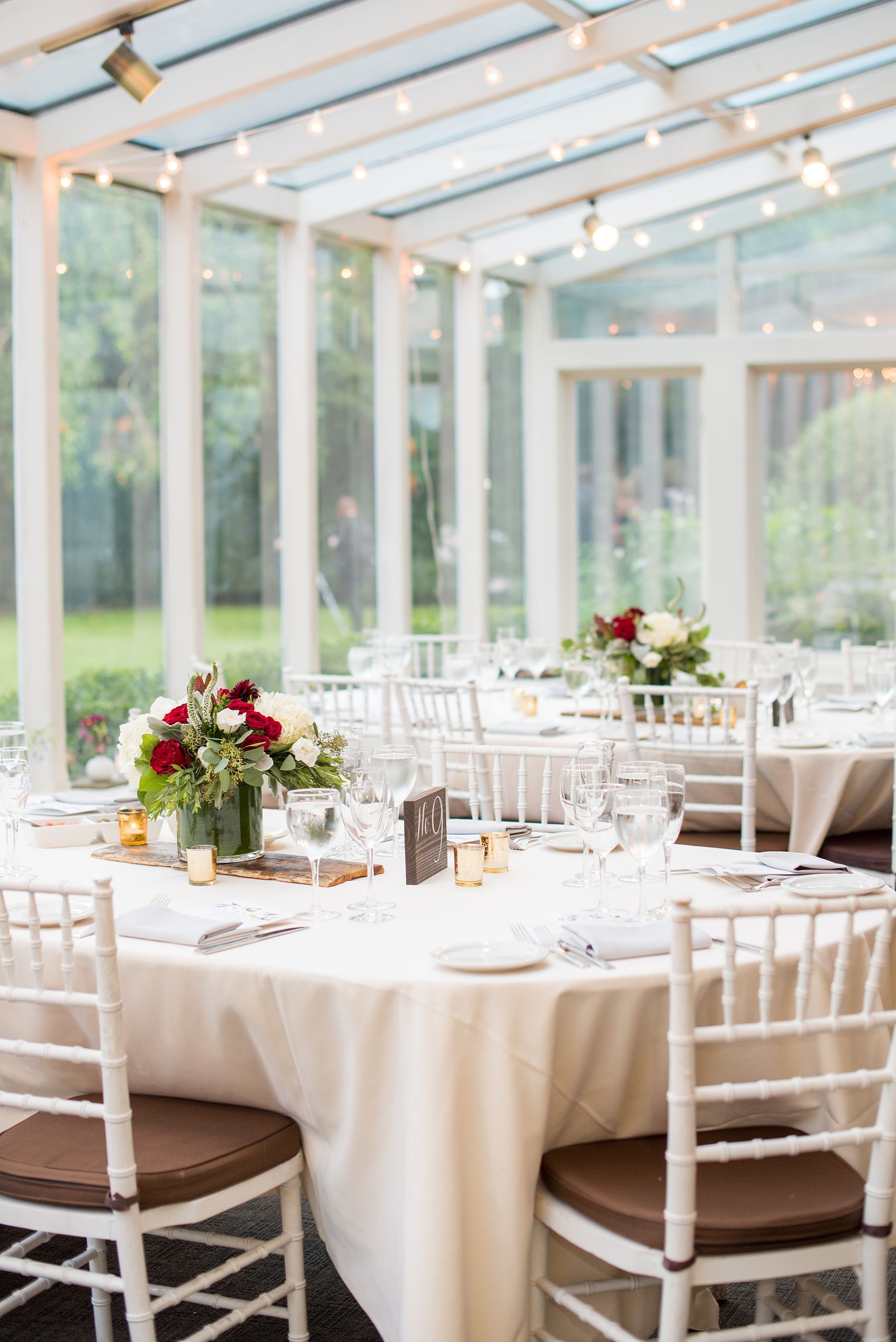 Crabtree's Kittle House Wedding Photos near New York City
