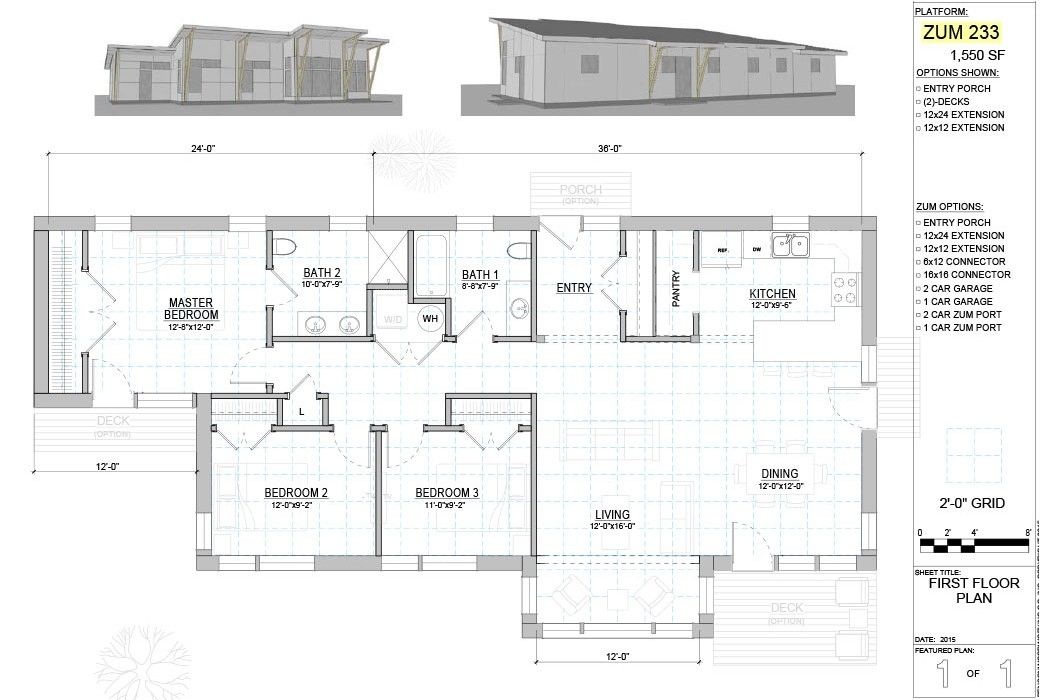 About Gallery Floor Plans Specifications The Zum Evolved From A