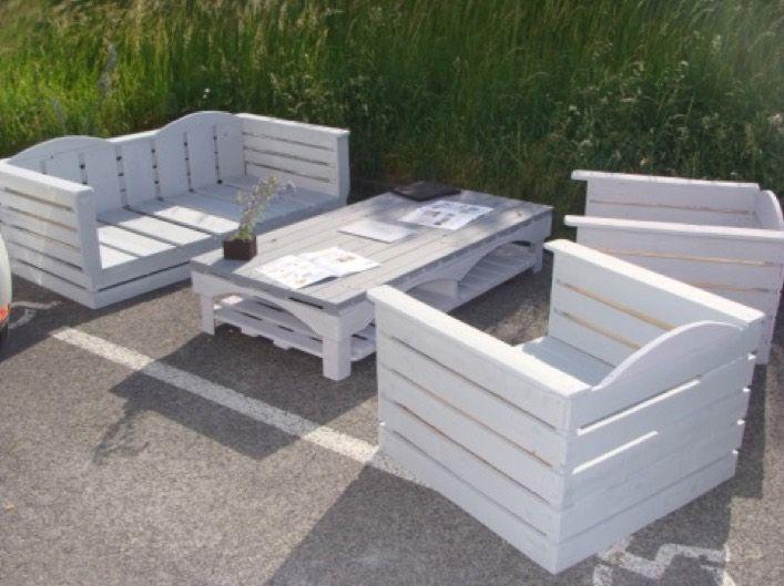 Groupe PGS : Votez pour la plus belle réalisation de meubles en ...