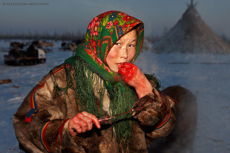 Siberia dating site