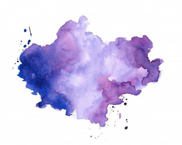 Download Hand Painter Colors Watercolor Stain Texture Background