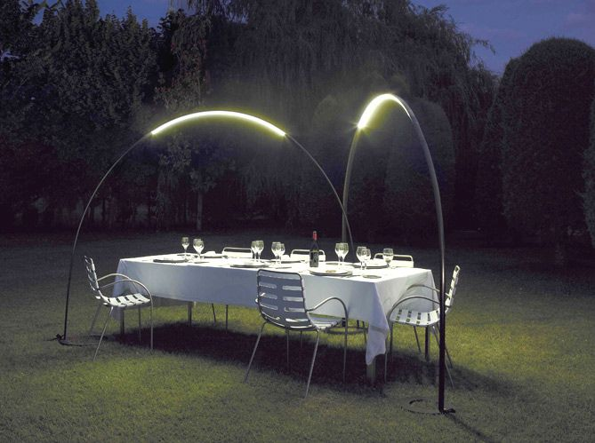faire la lumi re dans son jardin design clairage. Black Bedroom Furniture Sets. Home Design Ideas